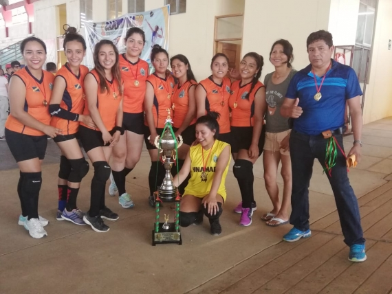 CAMPEONATO INTER UNIVERSIDADES E INSTITUTOS SUPERIORES 2019